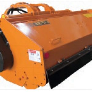 BERTI LAND and LAND/S MULCHER – HIGH BODY