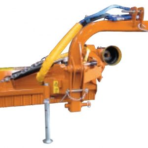 BERTI TA/M MULCHER – IN-LINE AND OFFSET